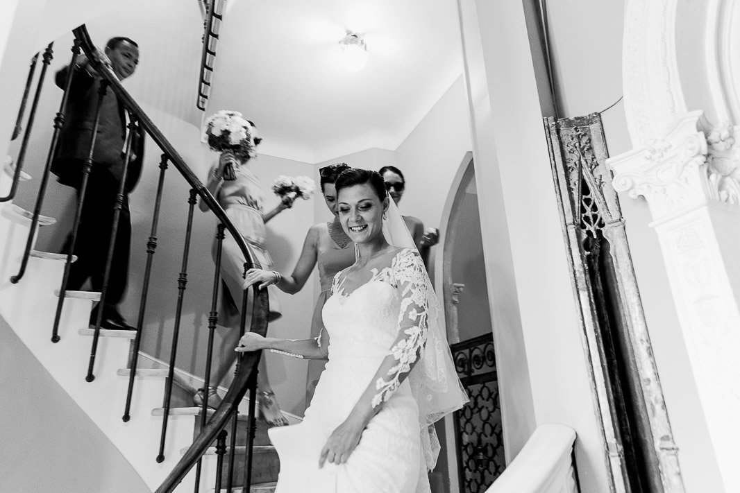 villa ephrussi wedding