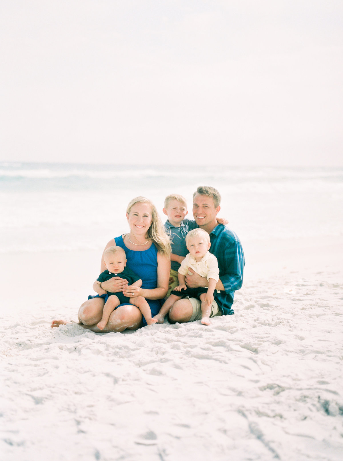 Destination Family Photographer