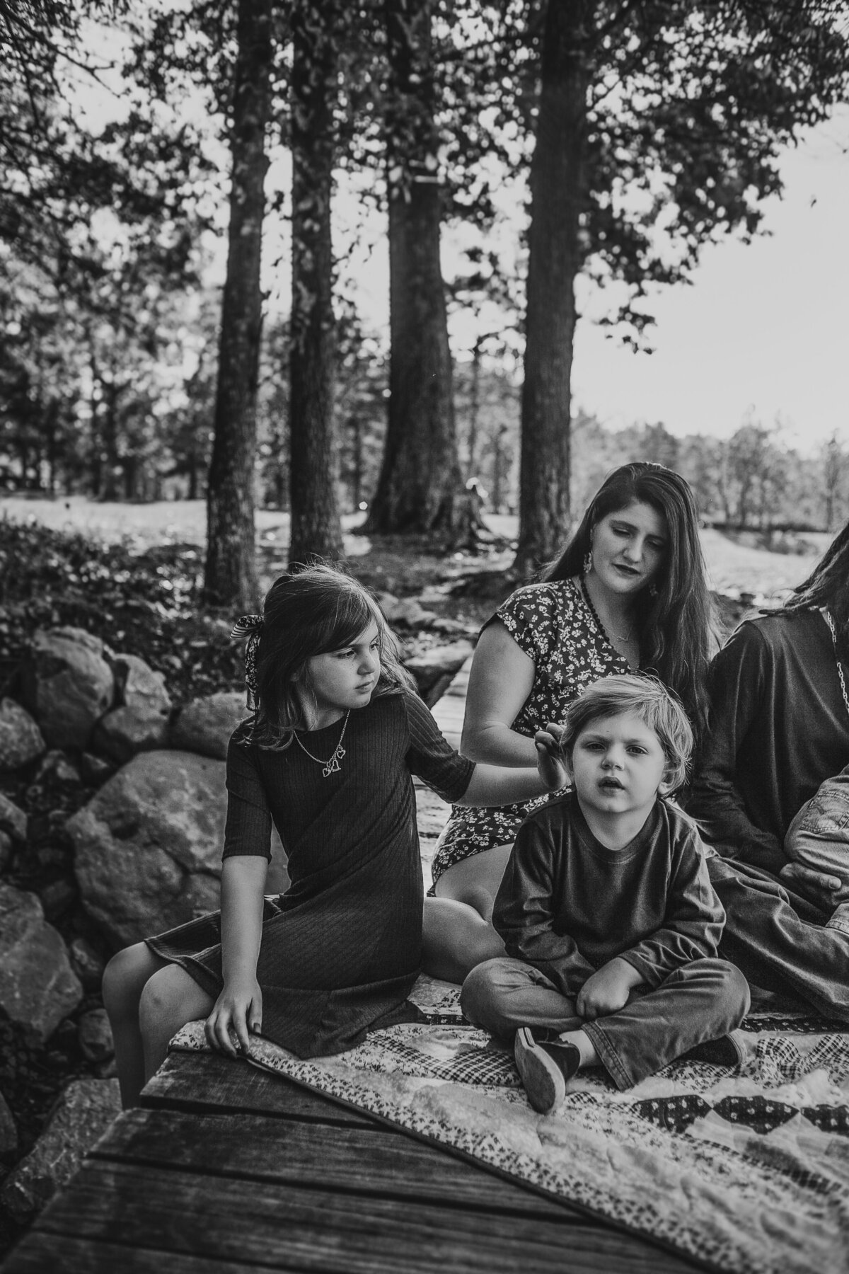 Peaks+Waves Portraits || Luray, Virginia || Lifestyle Family Photographer || Shenandoah Valley || Family Session || Adventure