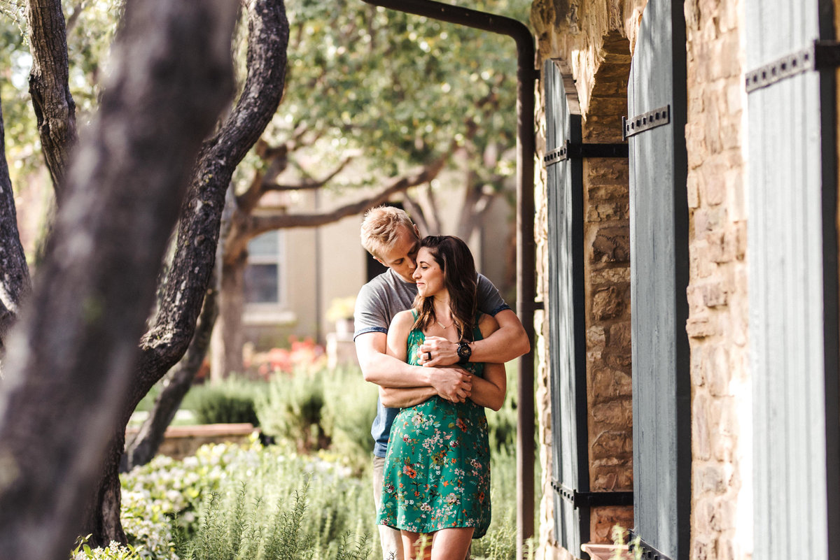 Laguna Beach Engagement Session - 010