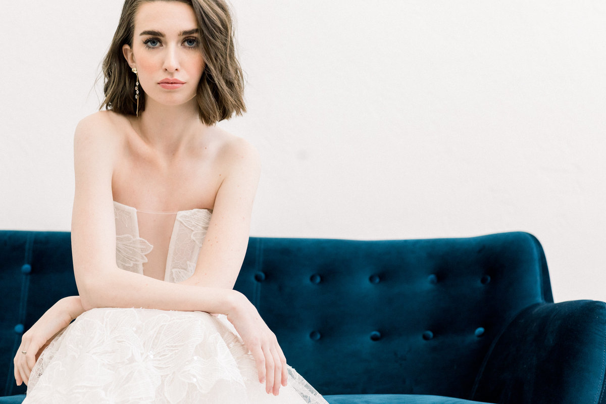 Edgy Bridal Shoot_ 0025