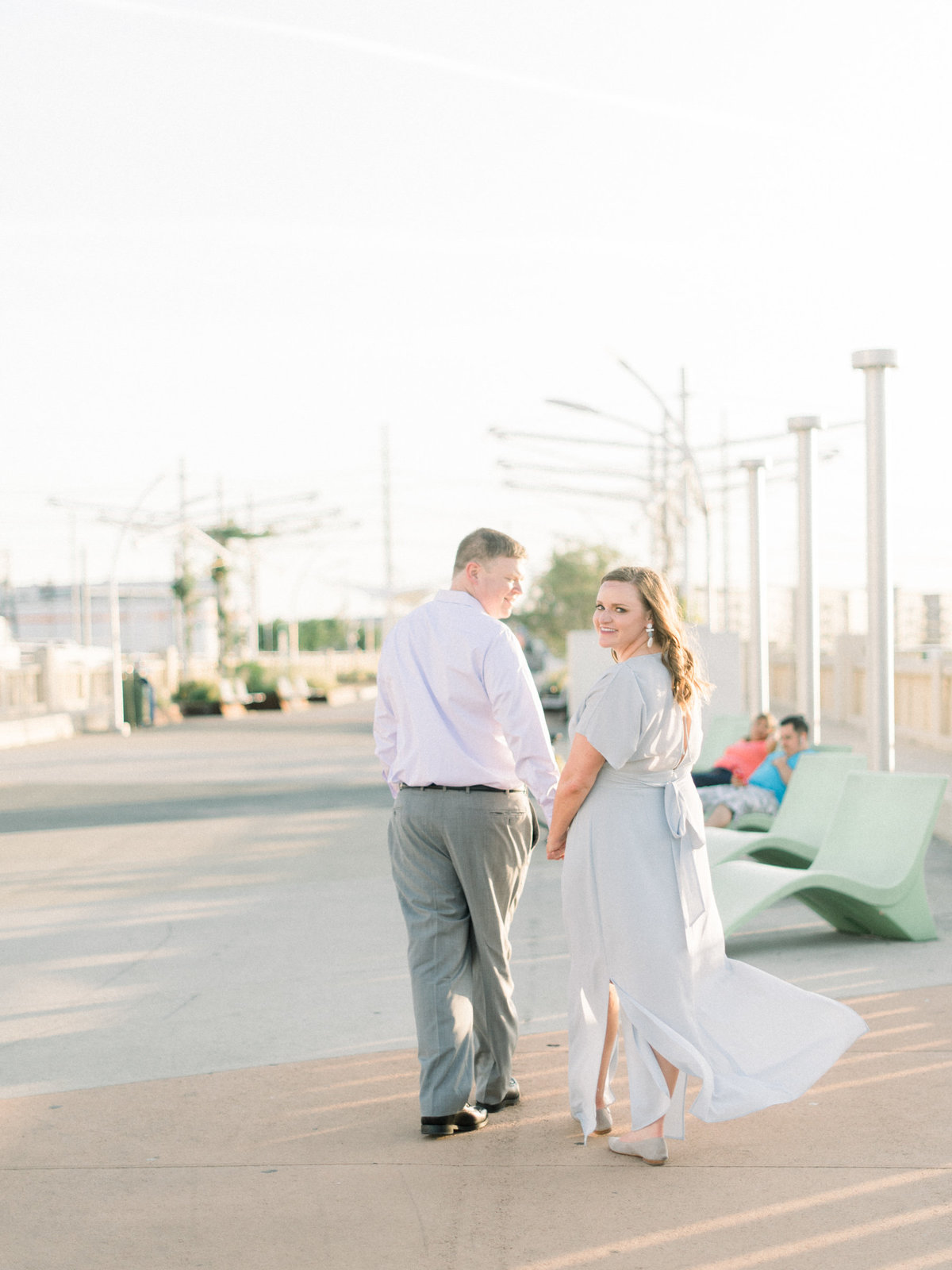 Courtney Hanson Photography - Downtown Dallas Engagement Session-7416