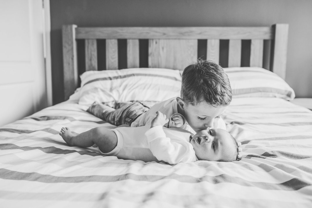 Sarah Millington Photography -lifestyle newborn33