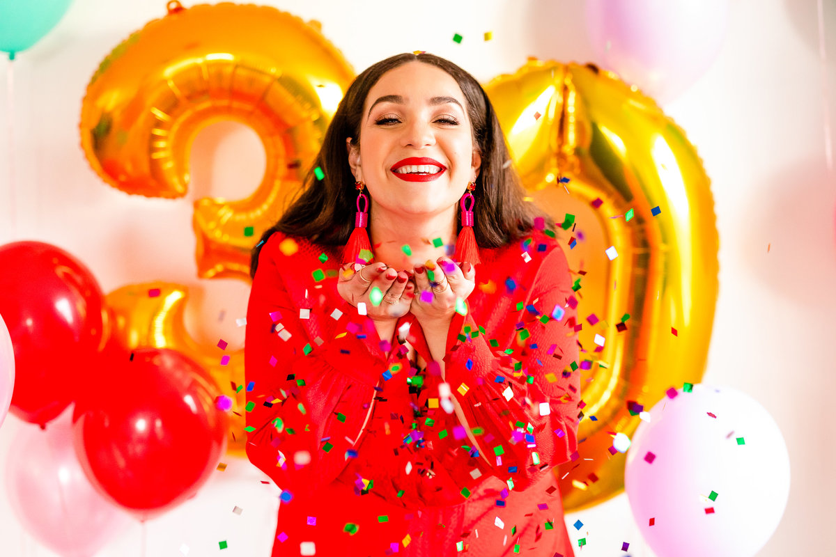 Alex 30th Birthday Shoot - Be Peachie - 16Dec2018-17