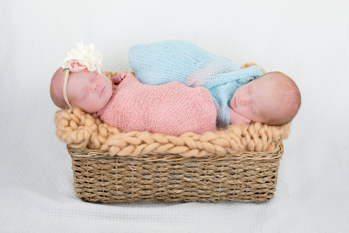 Newborn Photographer Central Virginia