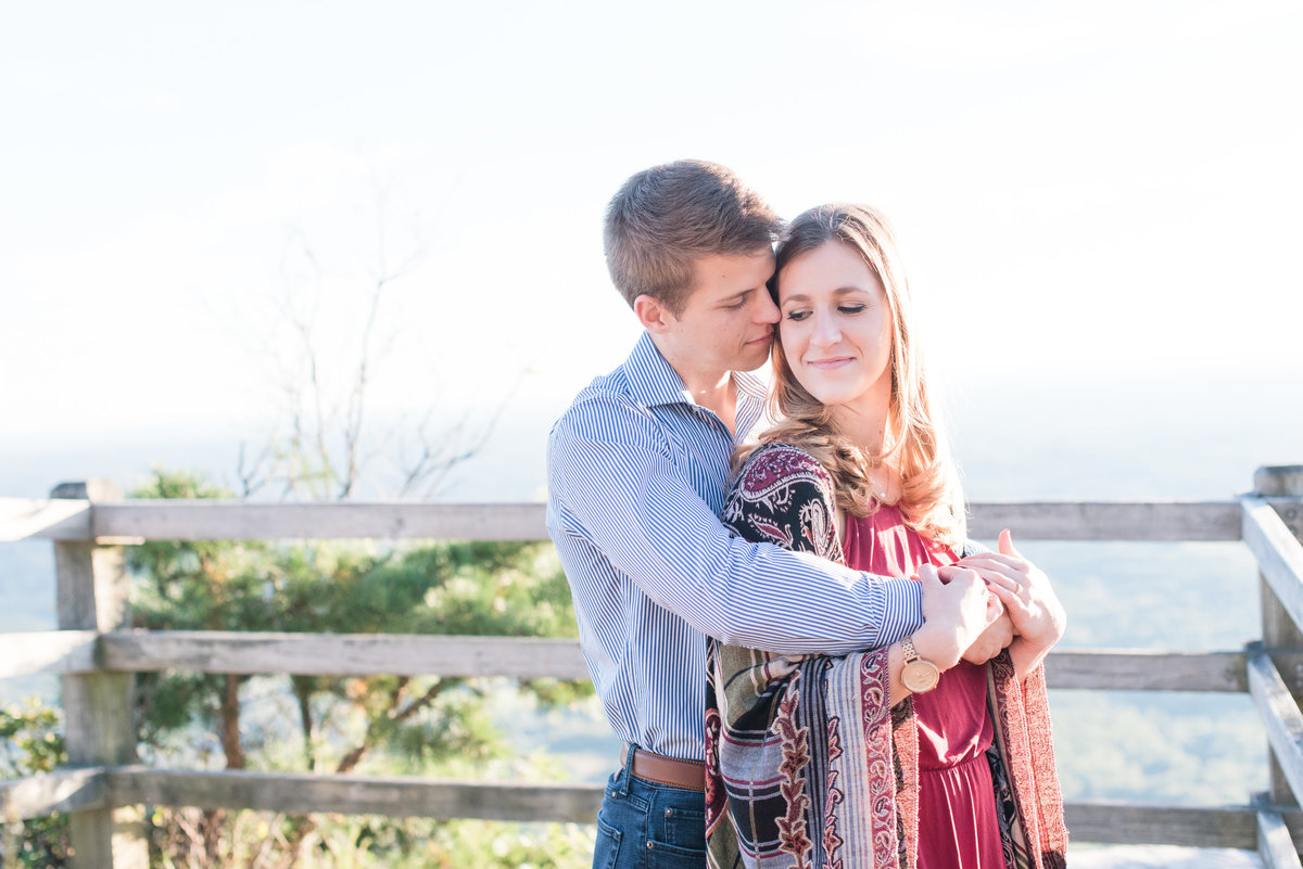 Pilot_Mountain_NC_Engagement_Session0039