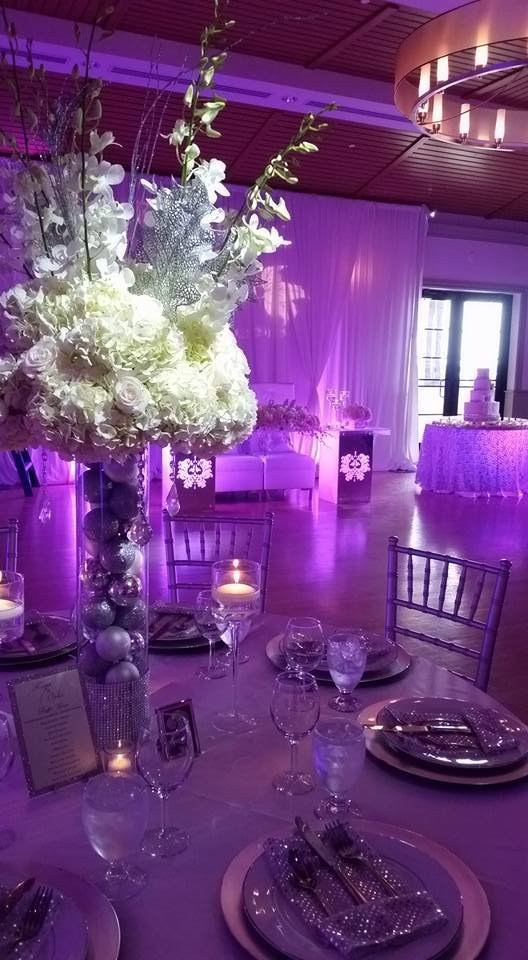 Palm beach lake worth casino white wedding