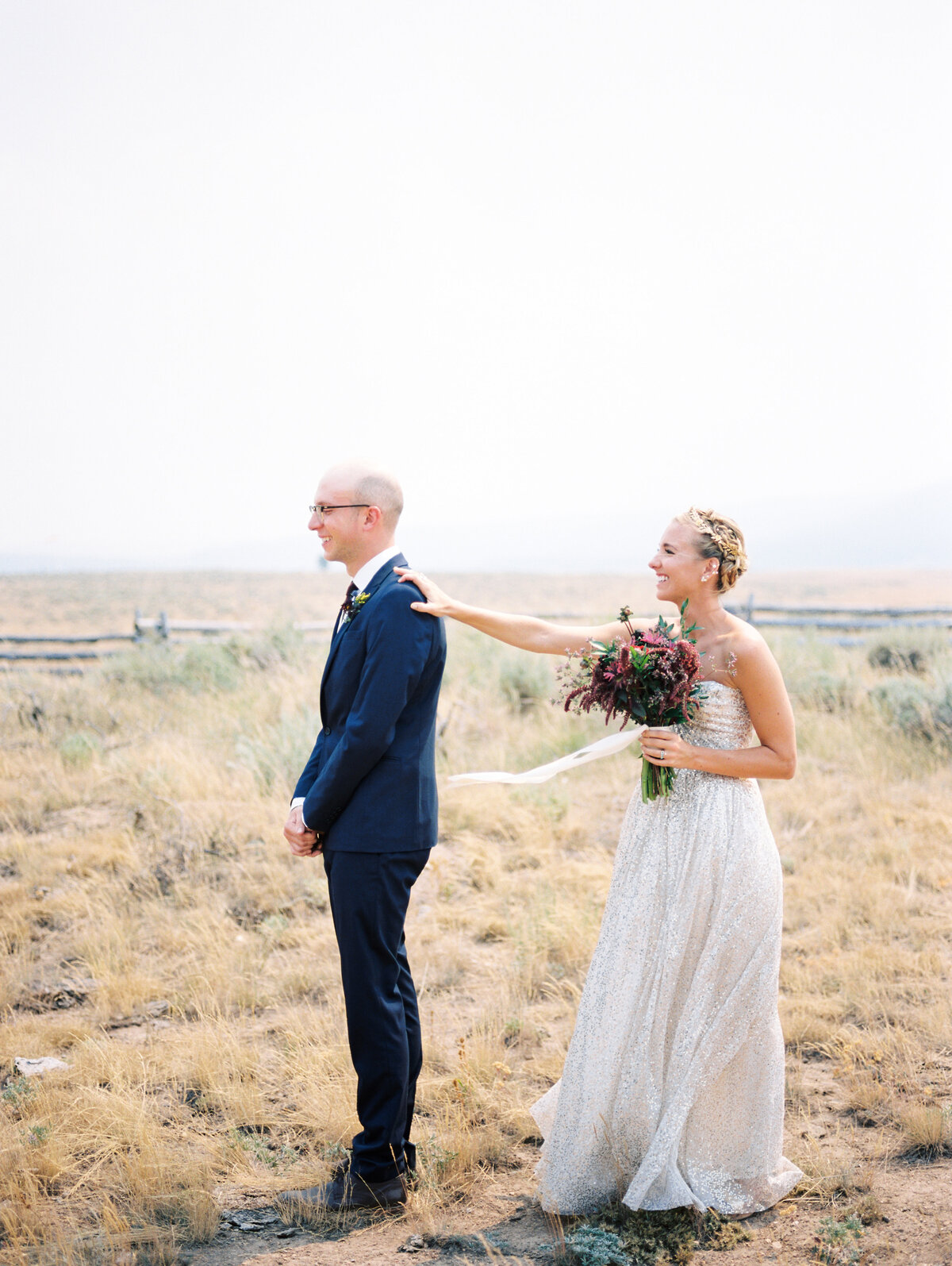Olive and Alex Wedding_Stanley Idaho 071