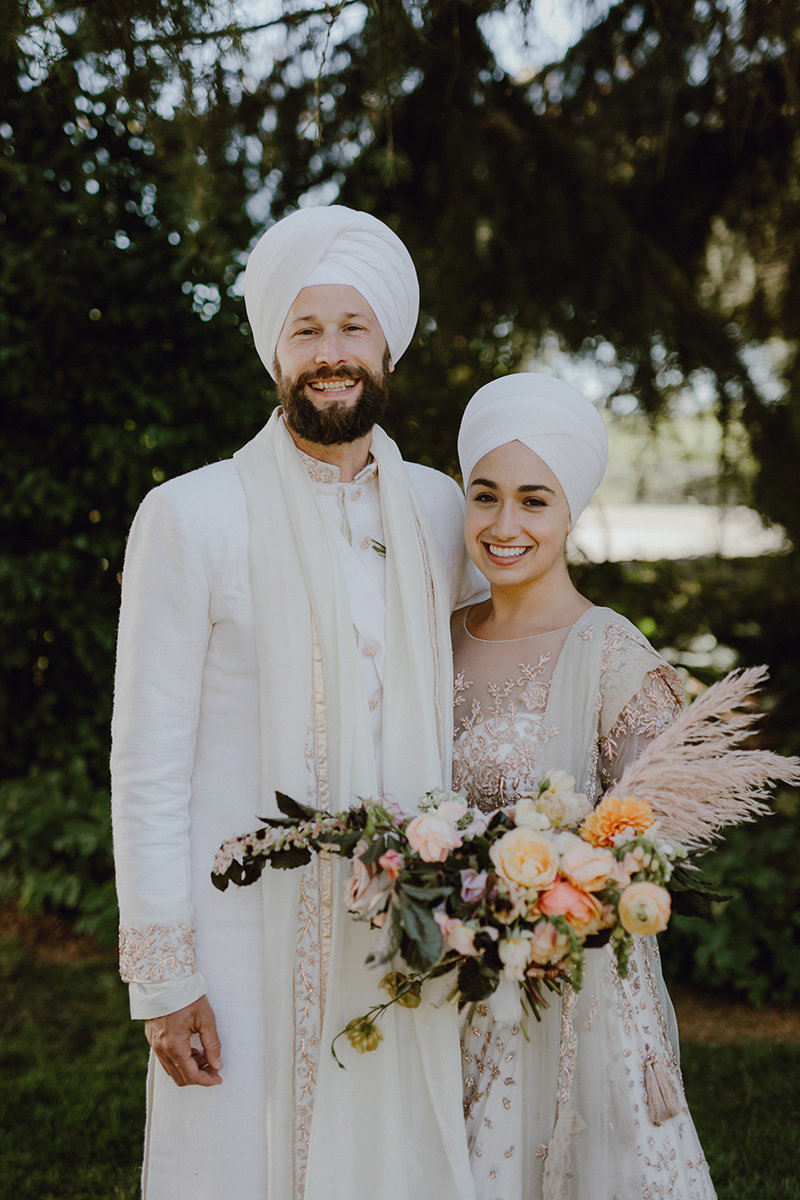 Kelsey Timberlake Events Sikh Wedding (12)