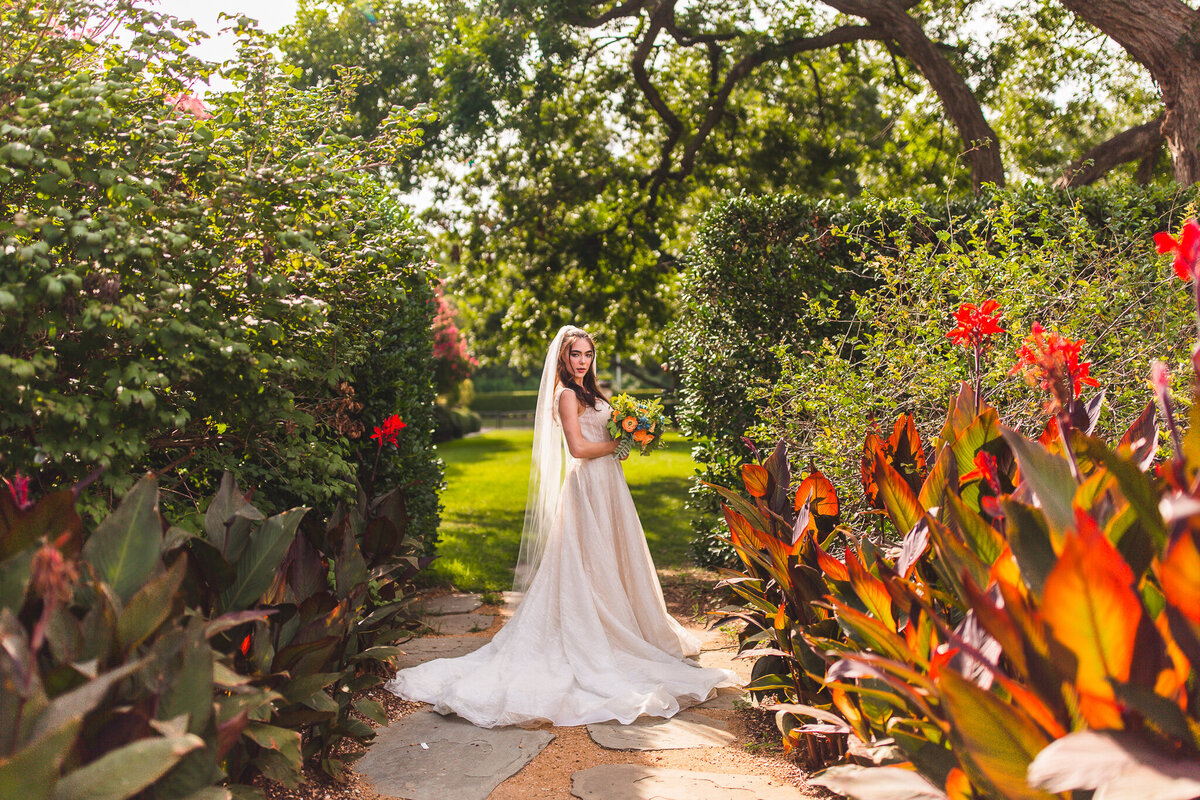 Madeline C Photography- Chloe Bridals-2