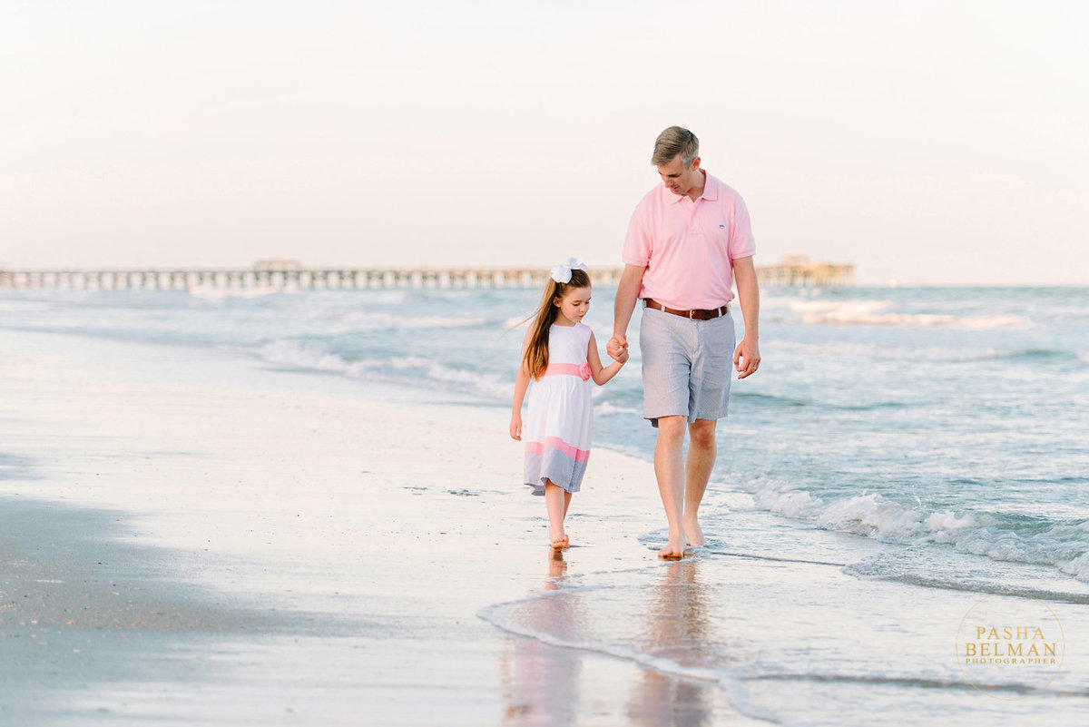 Pawleys Island Family Photography | Family Pictures in Pawleys Island, South Carolina | Pasha Belman Photography | Top Family Photographers