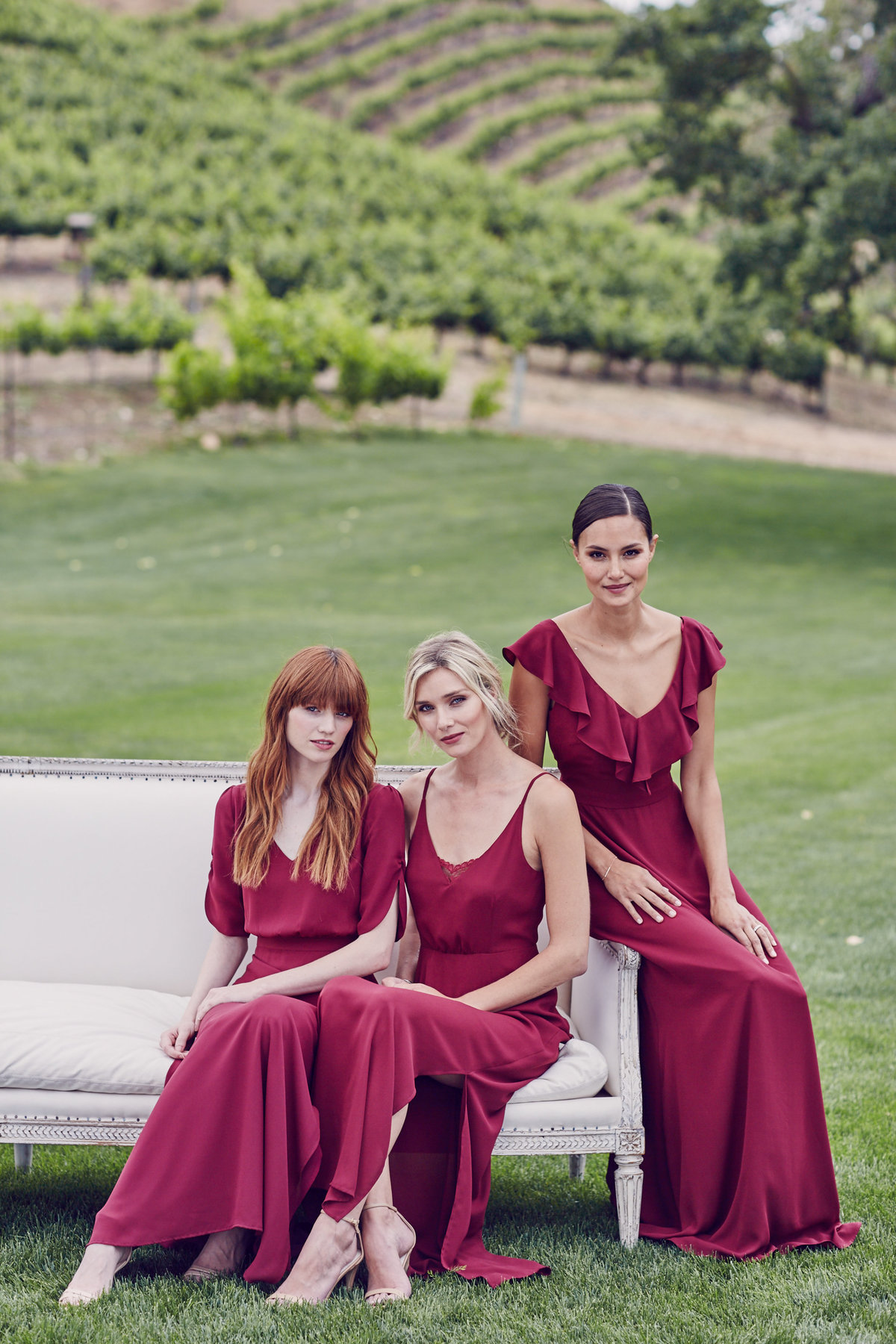 Paper Crown Lauren Conrad Bridesmaid Editorial_Valorie Darling Photography-00130