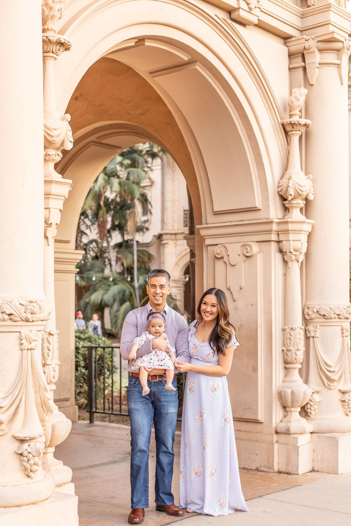 San Diego Wedding Photographer - San Diego Photographer - San Diego Family Photographer - San Diego family session - Southern California family photographer  - balboa park family session
