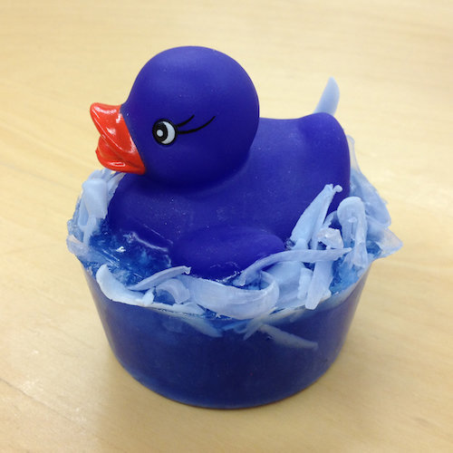 mp duck soap