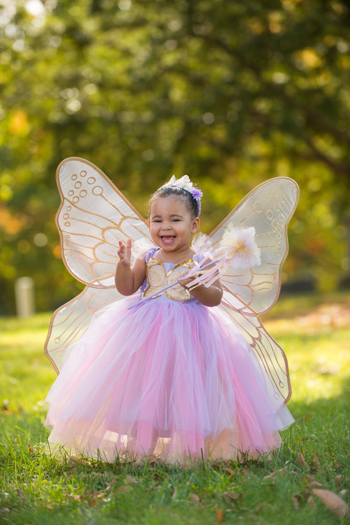 Capturing special birthday moments through childrens photography