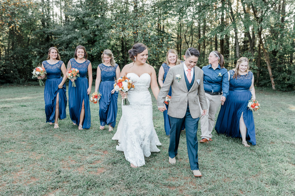 NC LGBT Wedding Photographer