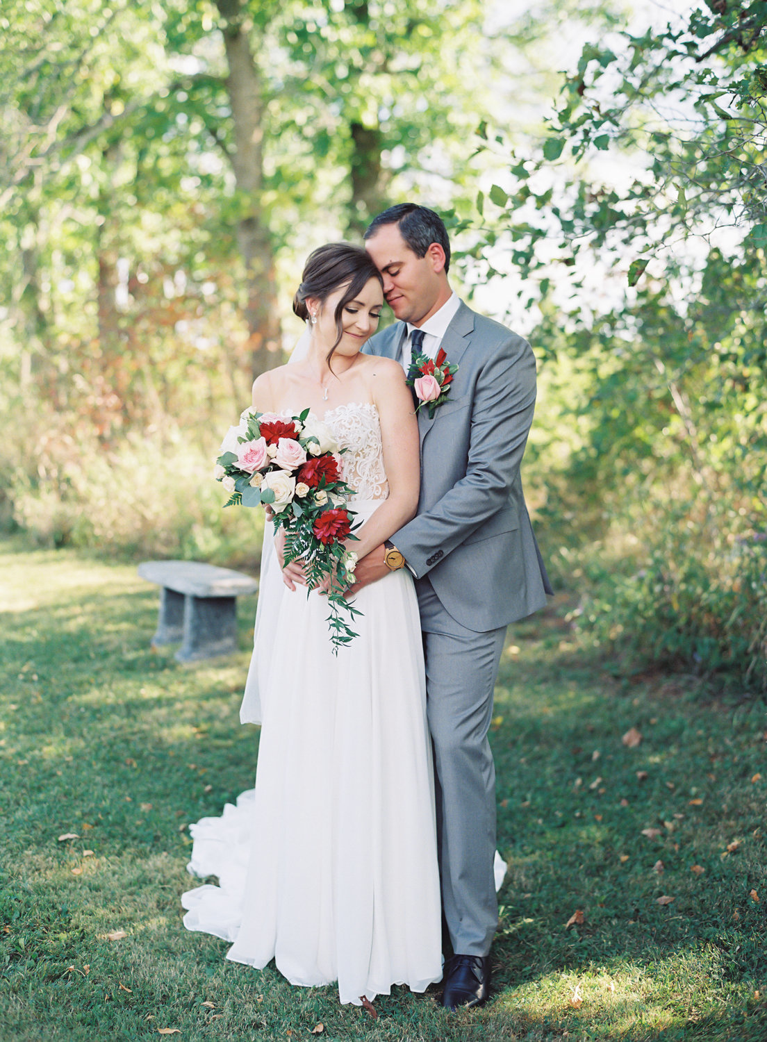 Jacqueline Anne Photography - Ottawa vineyard wedding-23