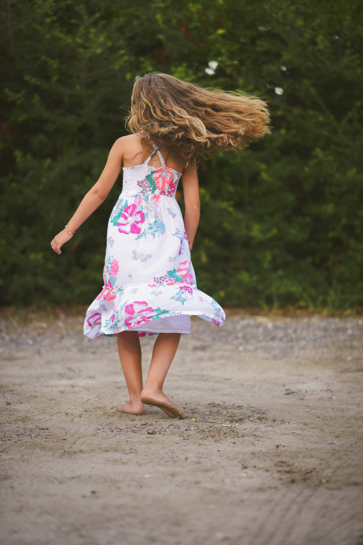 girl beach portrait photography bend oregon photographer 2