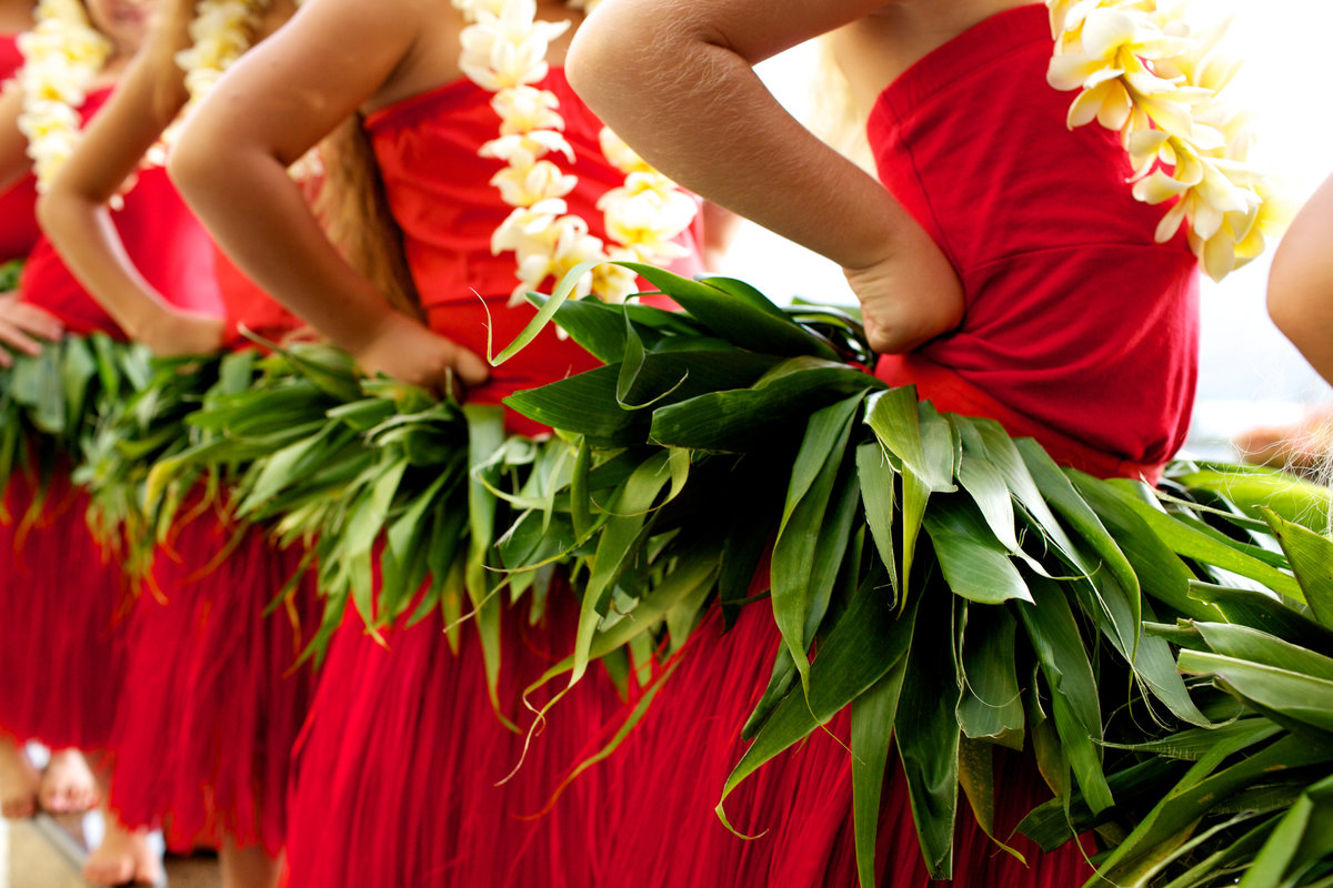 Big Island Events