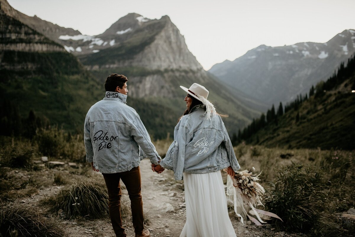 glacier national park elopement - montana wedding photographer-_0043