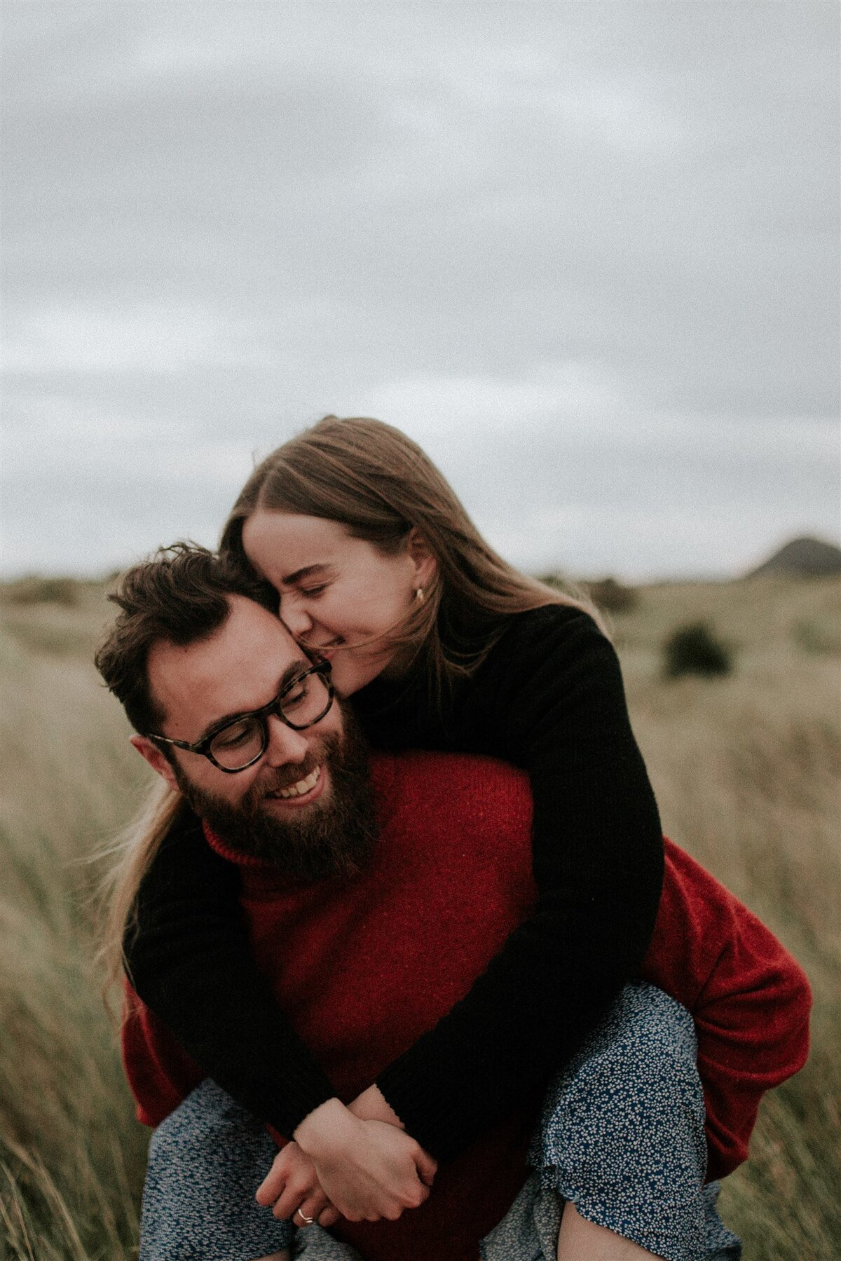 Brizzy-Rose-and-Emma-North-Berwick-Scotland-Couples-Session-5