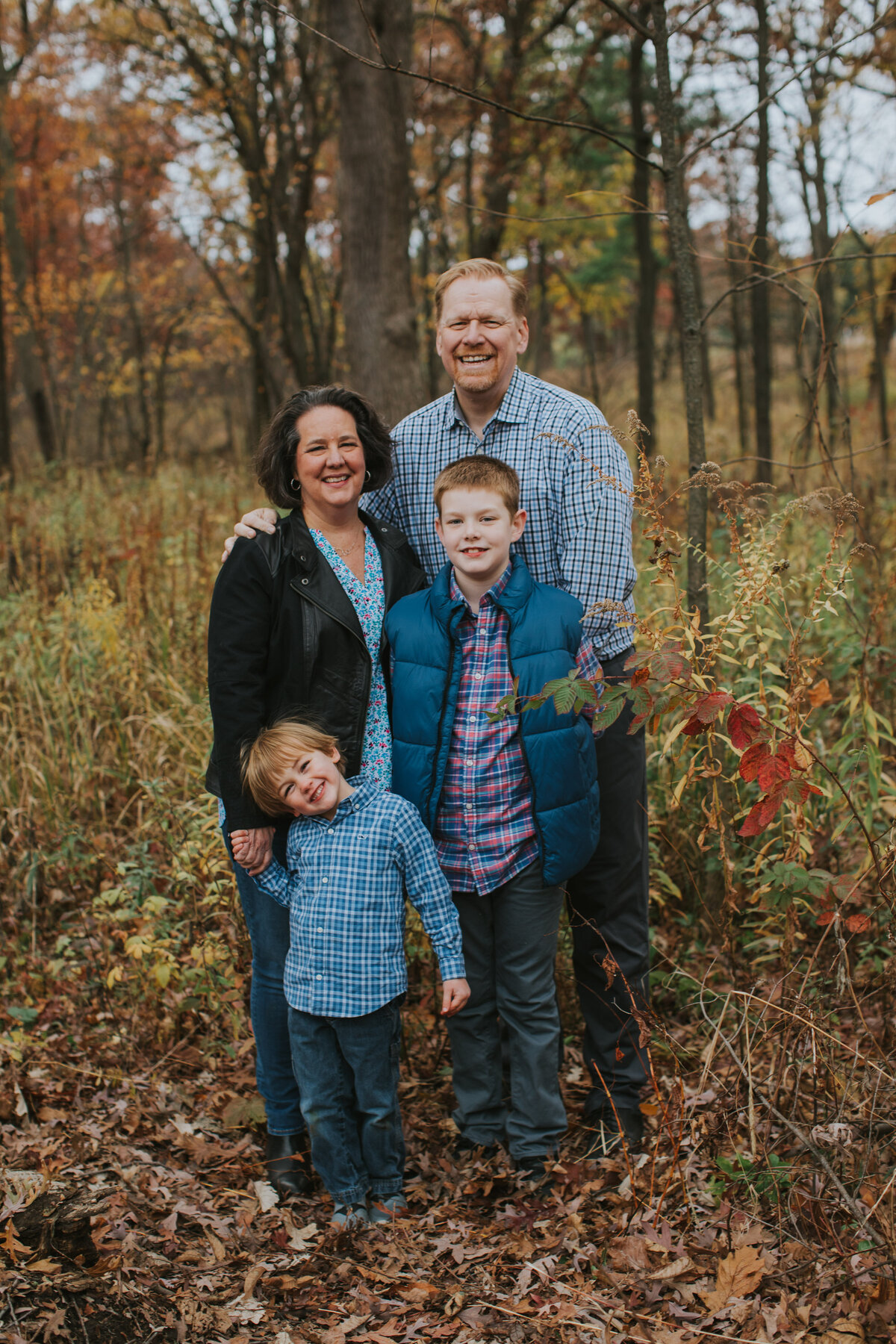 Olason Family Preview