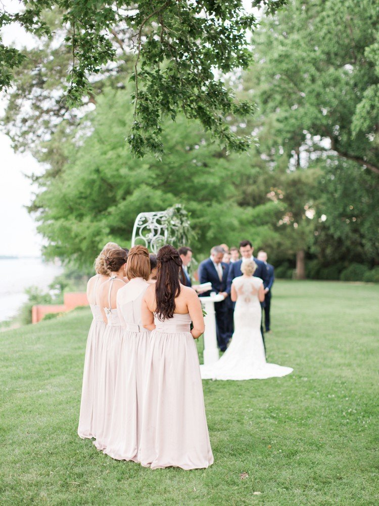Rebekah Emily Photography Virginia Wedding Photographer Westover Plantation Wedding_0028