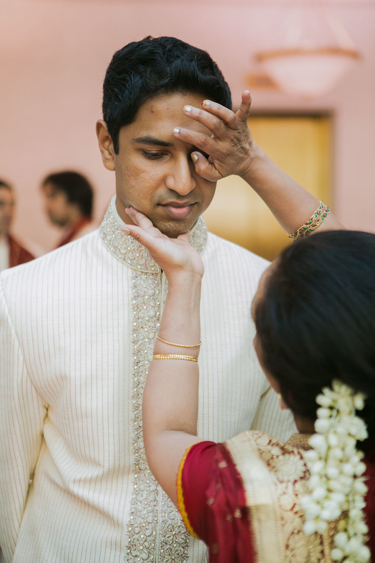 Harold-Washington-Library-South-Asian-Wedding-079