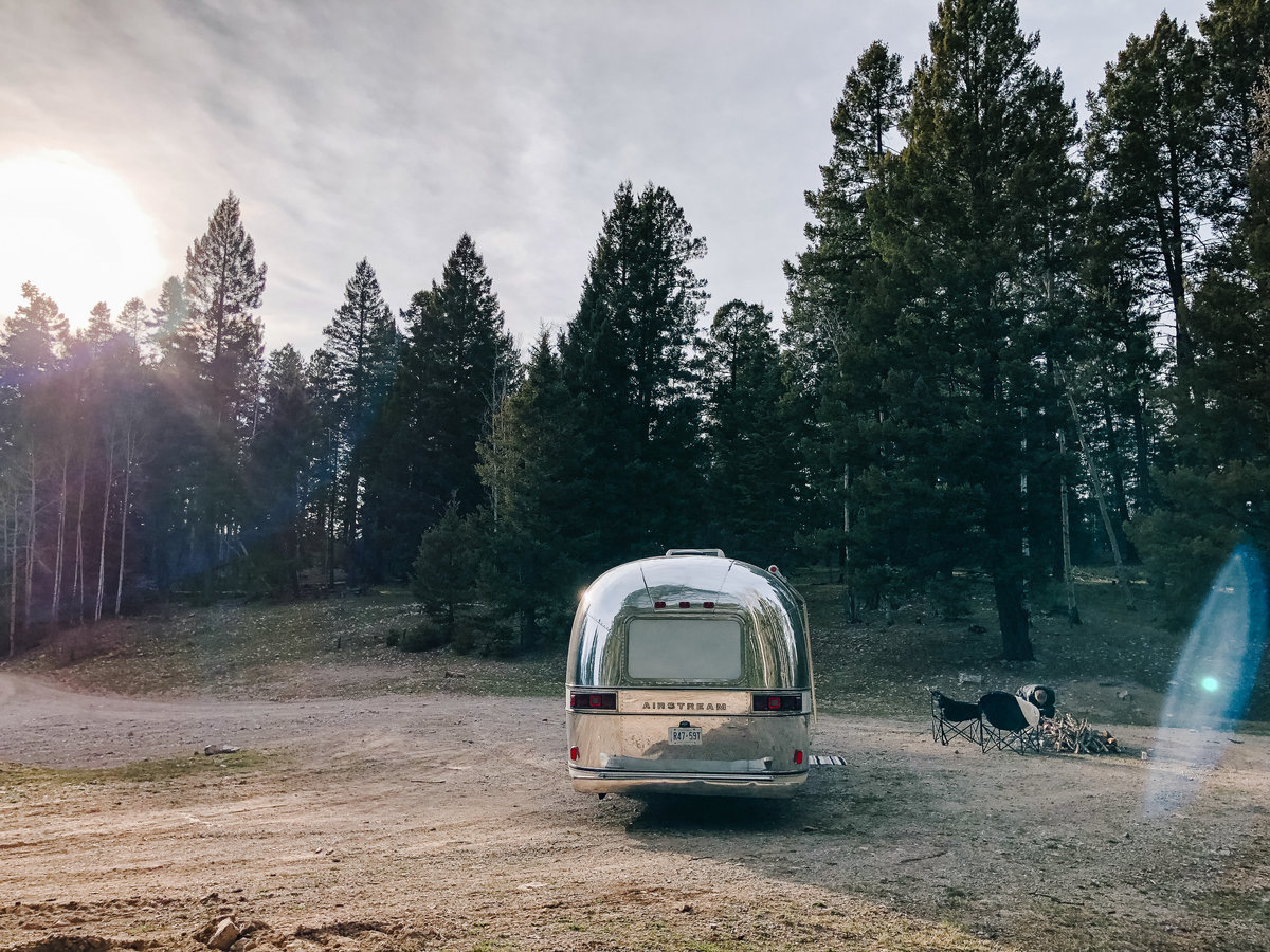 Read more about  boondocking with an Airstream RV and GoPower! Solar | Our all time airstream fave | Solar Power | DESIGN THE LIFE YOU WANT TO LIVE | LynneKnowlton.com