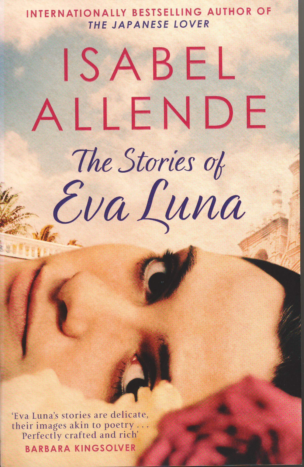 The Stories of Eva Luna_ ISABEL ALLENDE_ 9781471165665_ Amazon_com_ Books