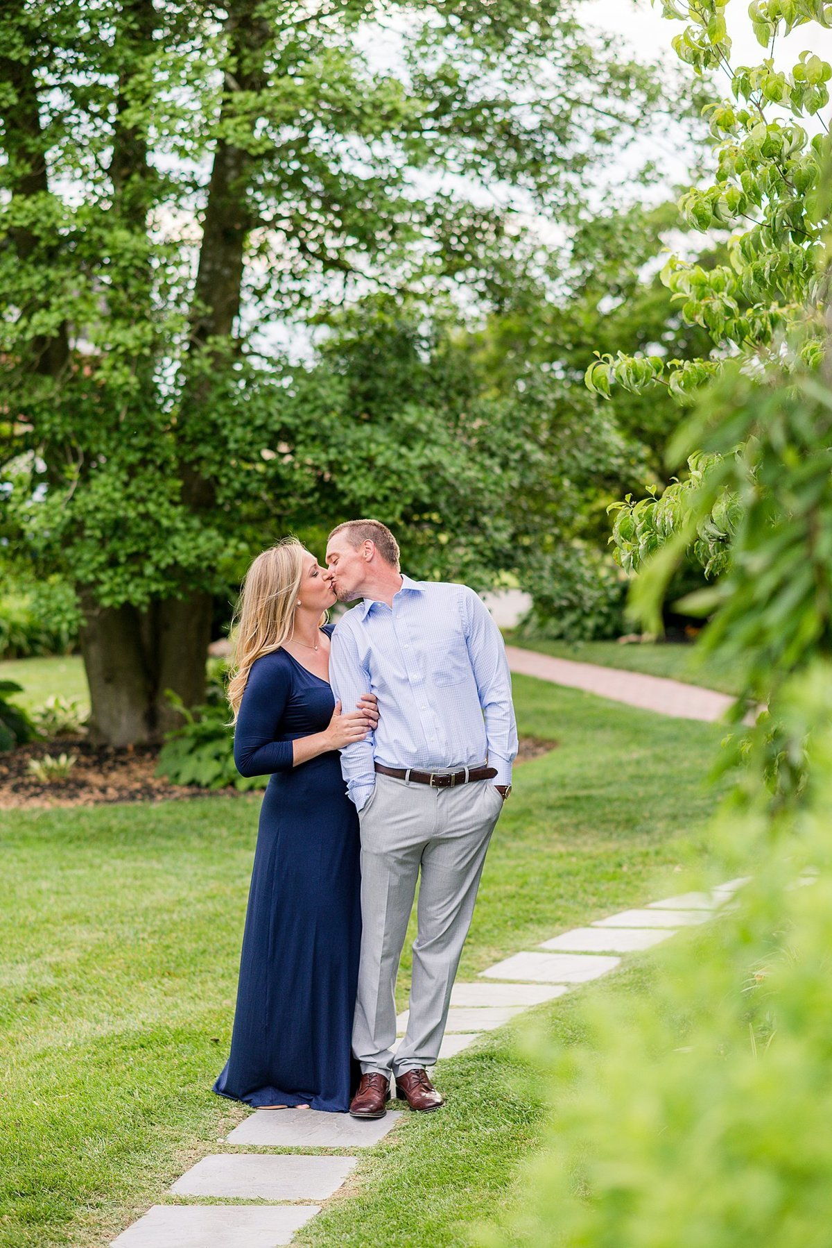 Montagu Meadows Westminster Md Engagement Session_0027