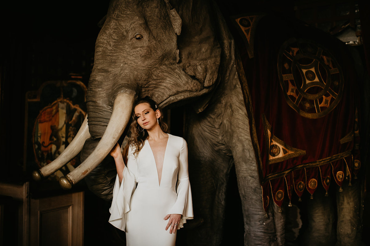 Britty + Beau - Elopement - The Ruins_ Seattle_ WA - Kamra Fuller Photography - Runaway With Me Elopement Collective-58