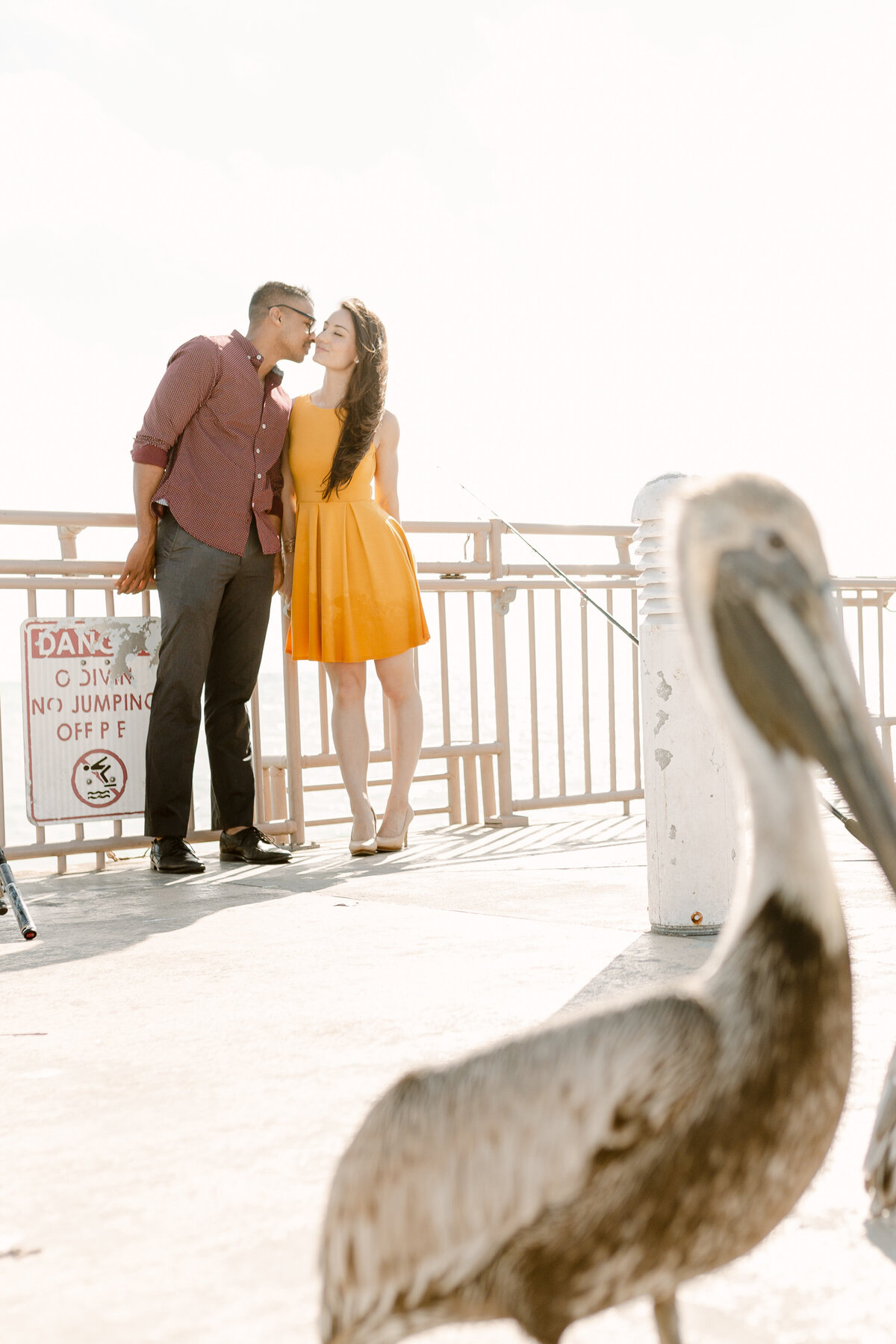 Sunny Isles Beach Engagement Photography Session 31