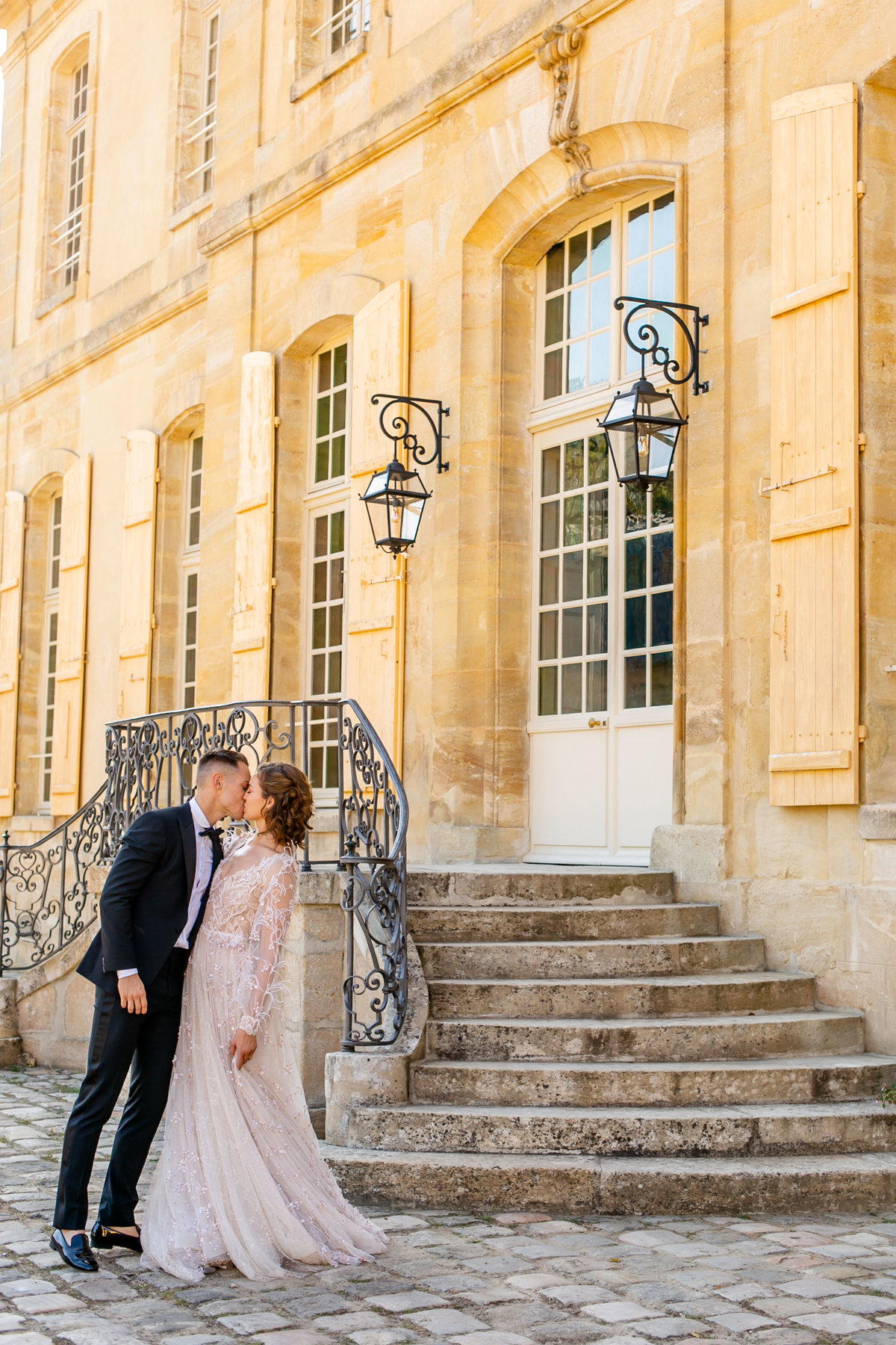 France Elopement-48