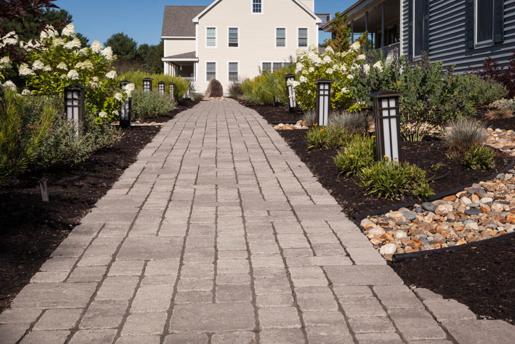 RFLD- Dry stream front walkway 2