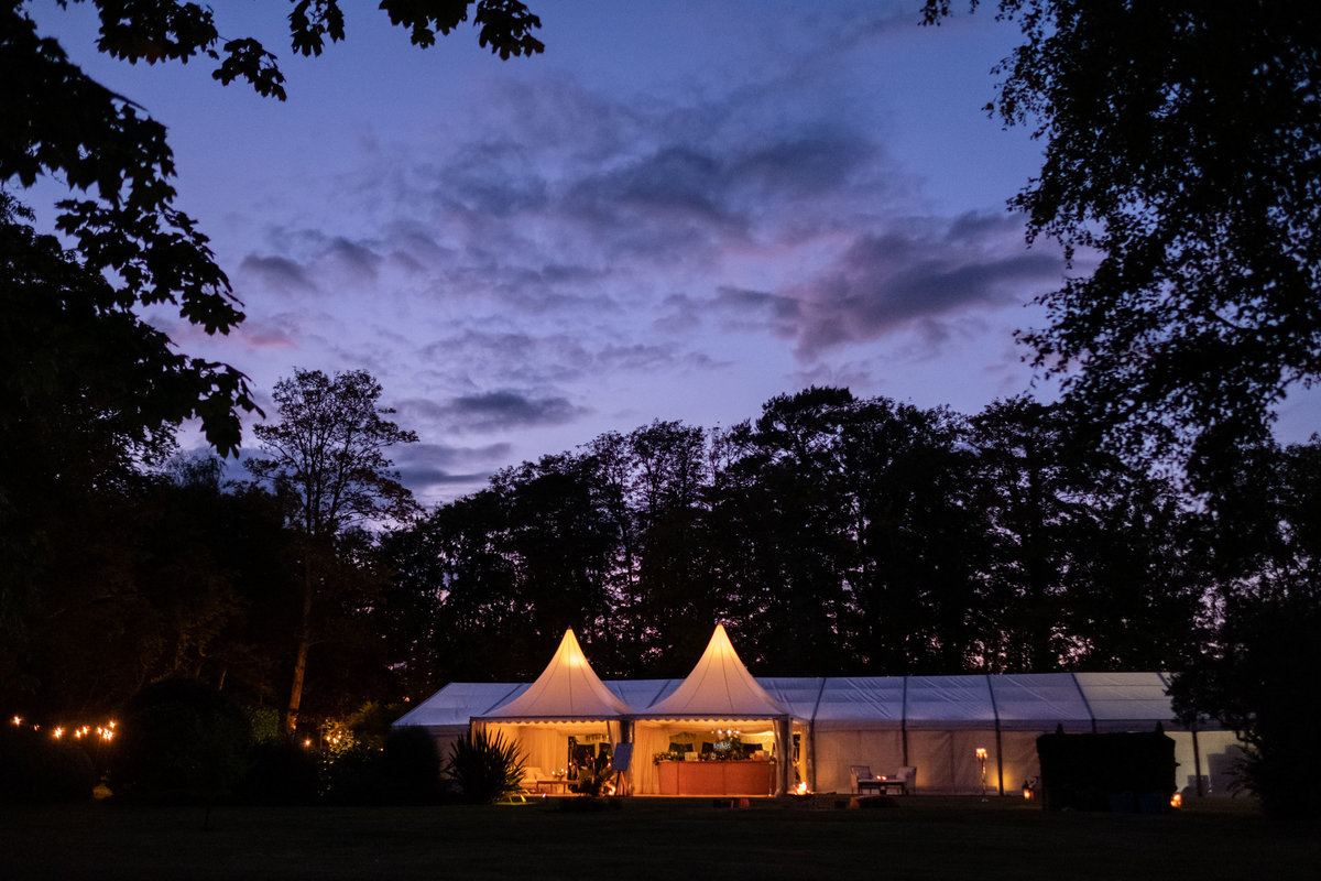 Luxury Marquee Wedding Hampshire Dorset Surrey