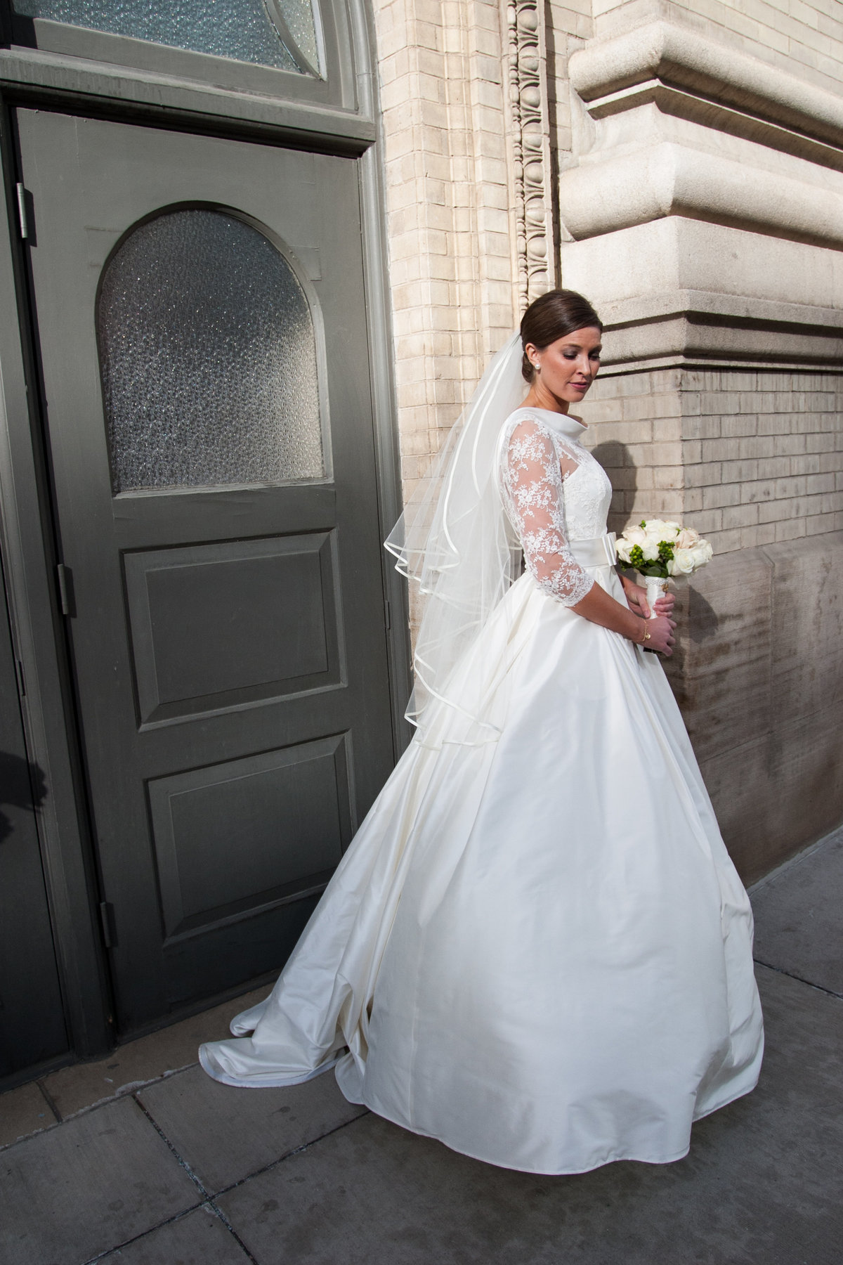 Audra Denver Winter Wedding Natalie Setareh Makeup Artist 1