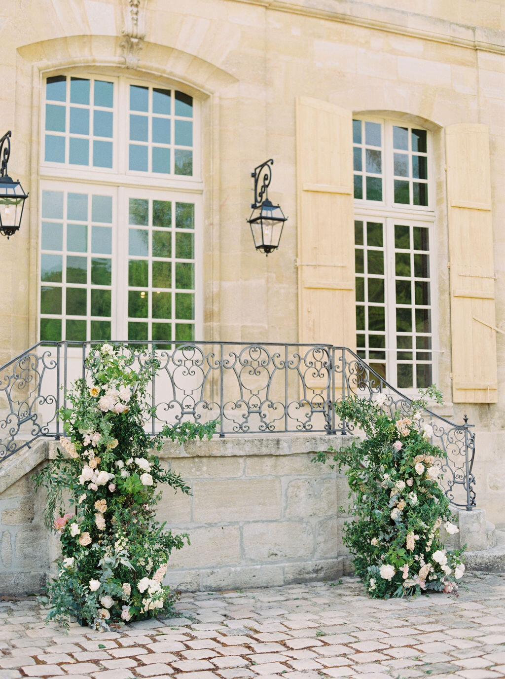 Chateau-de-Villette-wedding-Floraison37