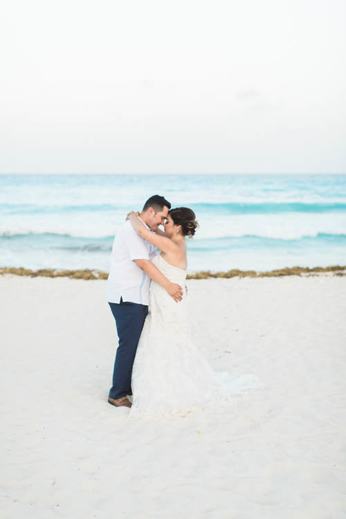 Carolina & David Cancun Destination Wedding_The Ponces Photography_025