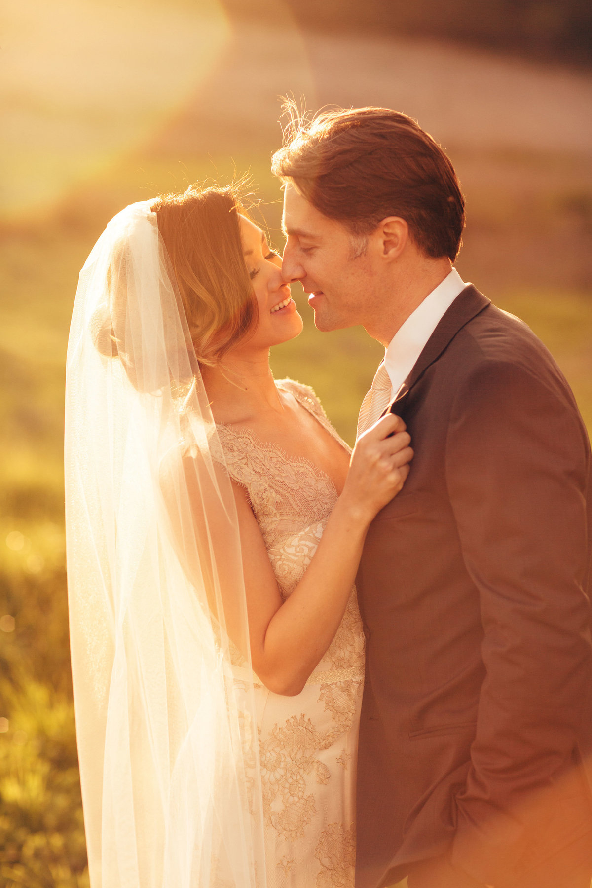 Wedding by Jenny Schneider Events in Sonoma, California. Photo by BrittRene Photography.