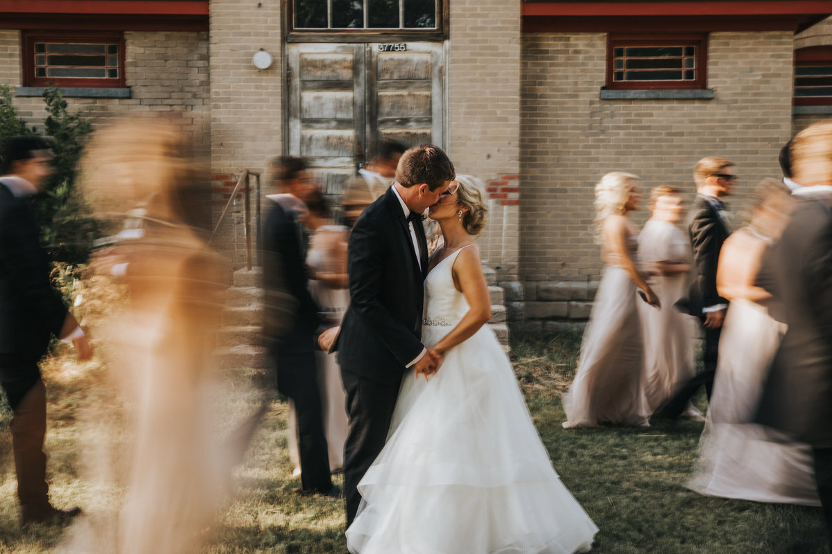 Colorado Wedding in Wray and Yuma, CO