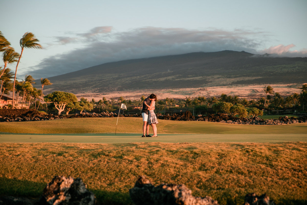 Four Seasons Big Island Engagement Photographer (98)