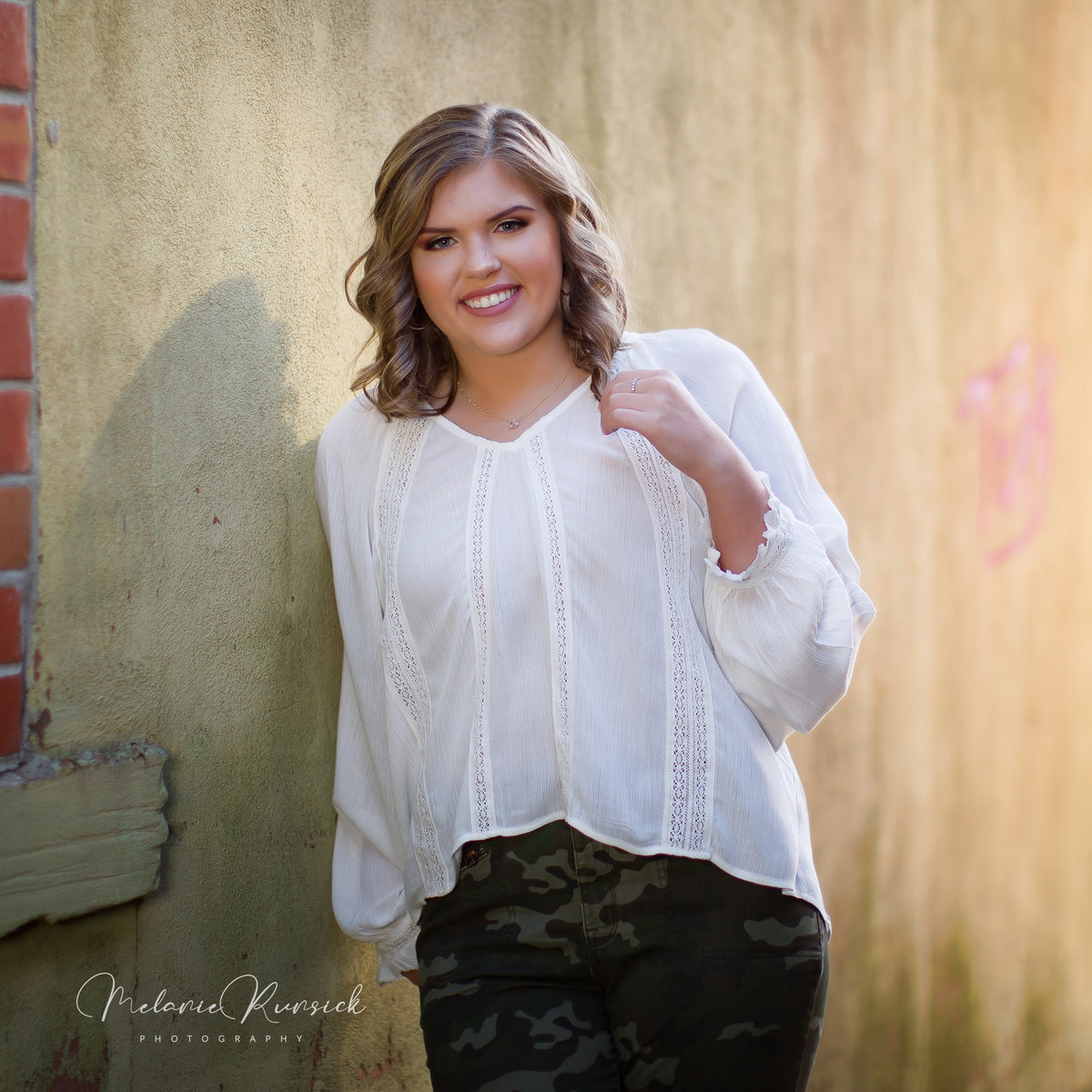 JHS Senior Photographer Melanie Runsick Photography