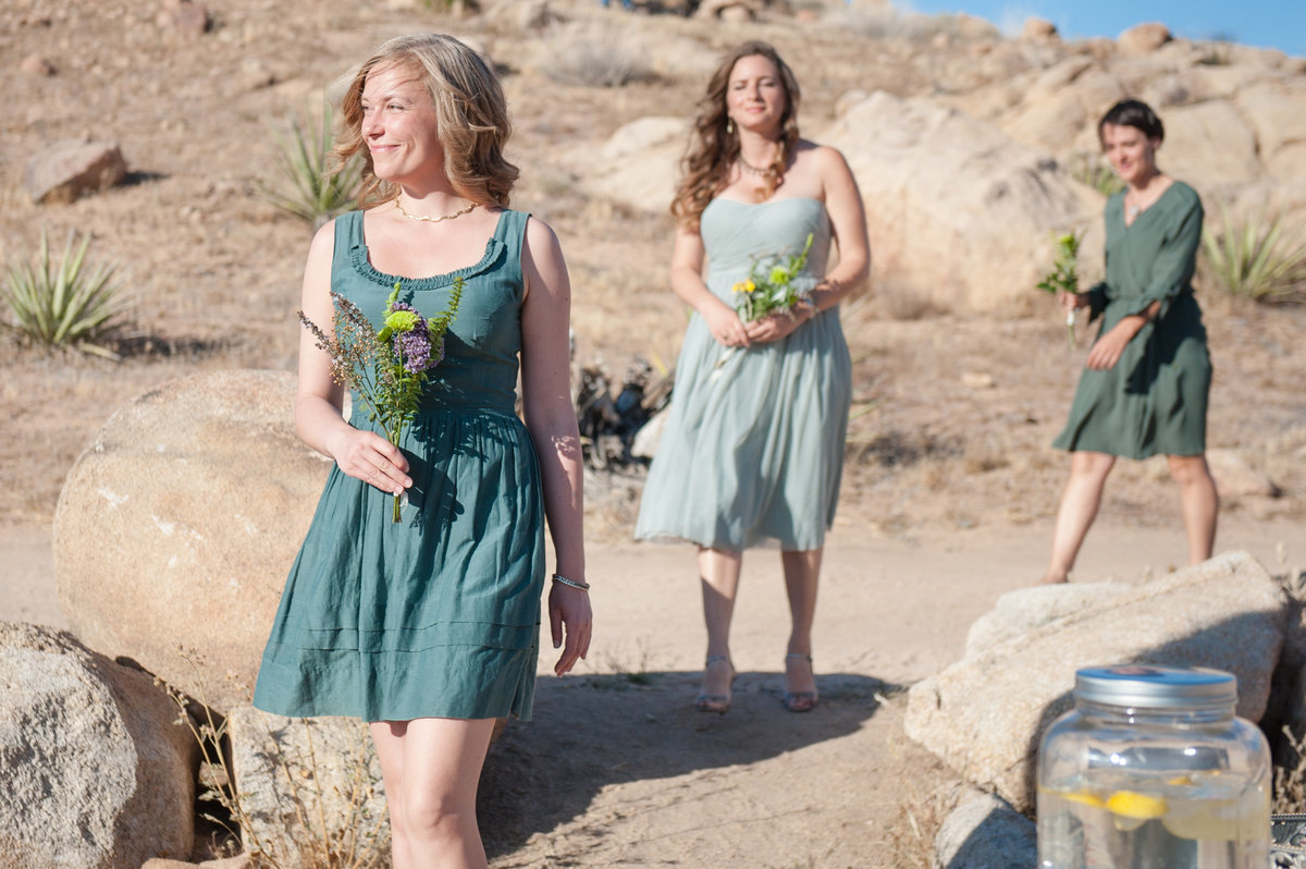 Destination Wedding Photography Joshua Tree Wedding Photography Le Haut Desert Aerie057