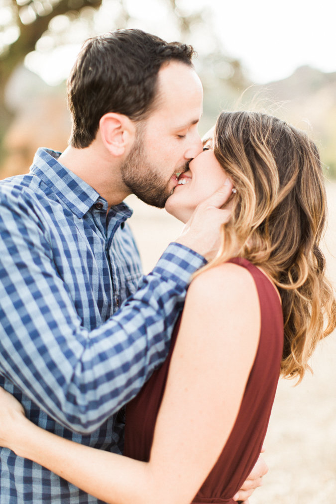 005_Katie & Eric Engagement_Malibu California_The Ponces Photography