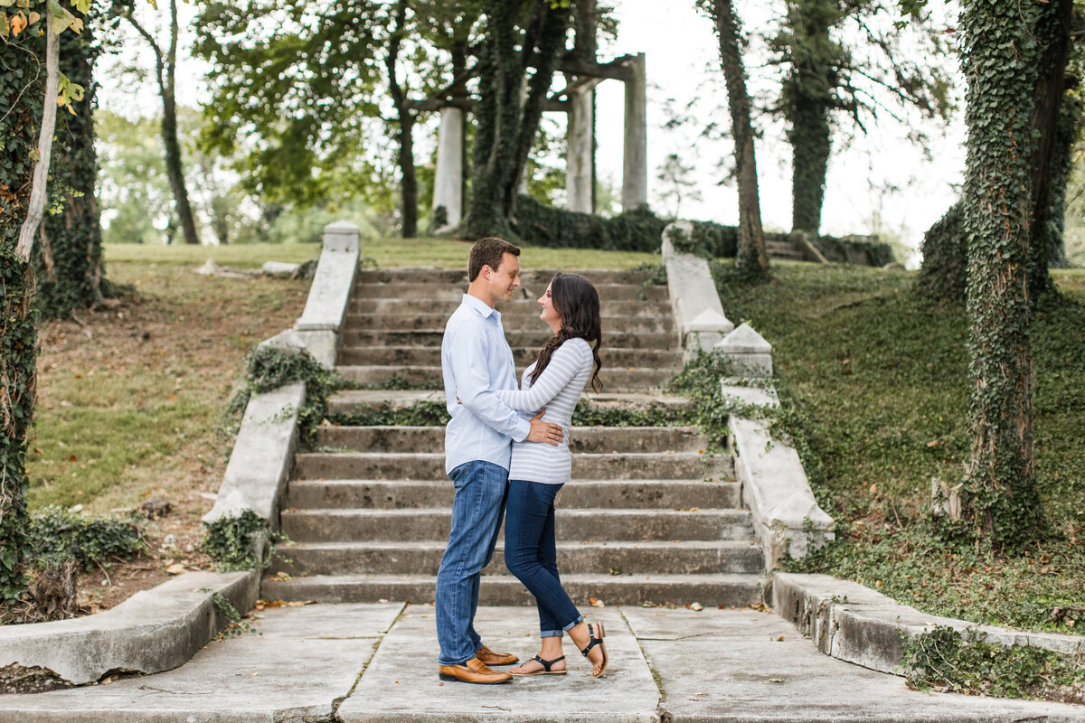 Amanda Souders Historic Shady Lane Engagement Session PA Photographer (8 of 99)