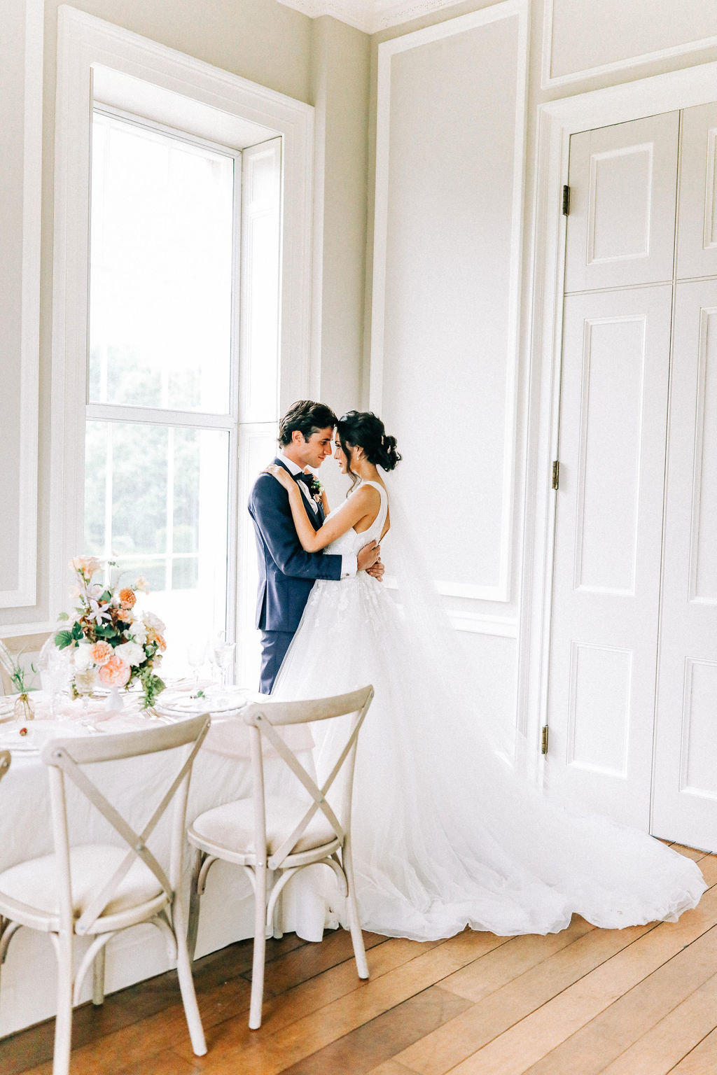 Stately Home Wedding Inspiration UK