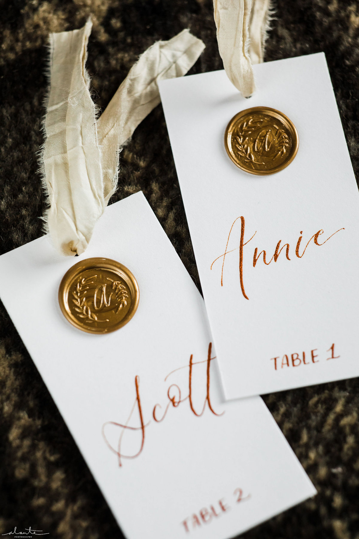 wax seal wedding invitation stationery-24