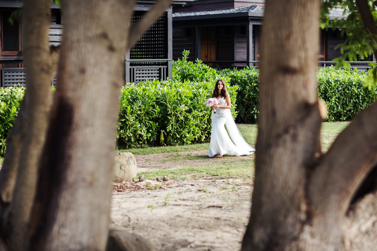 Hermitage Bay Antigua & Barbuda Destination Wedding 76