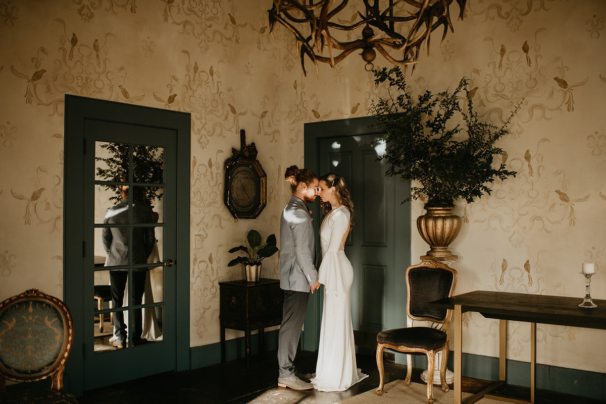 Britty + Beau - Elopement - The Ruins_ Seattle_ WA - Kamra Fuller Photography - Runaway With Me Elopement Collective-182